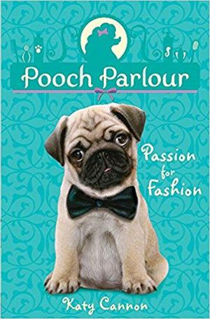 Pooch Parlour: Passion for Fashion