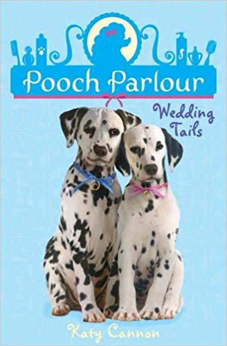 Pooch Parlour: Wedding Tails