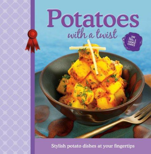 Potatoes with a twist