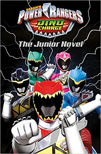 Power Rangers: The Junior Novel