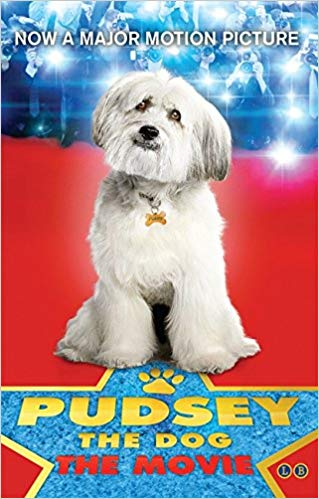 Pudsey the Dog: The Movie Book
