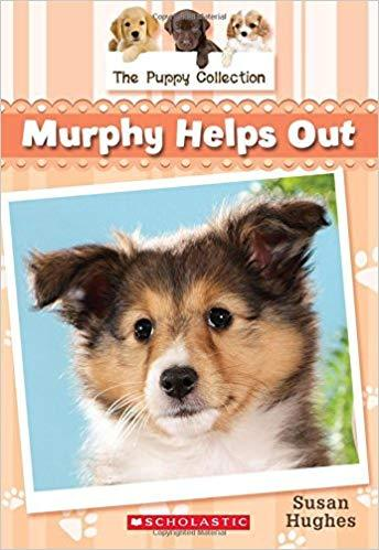 Puppy Collection, The - Murphy Helps Out -Book 3