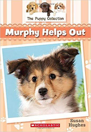 Puppy Collection, The: Murphy Helps Out -Book 3