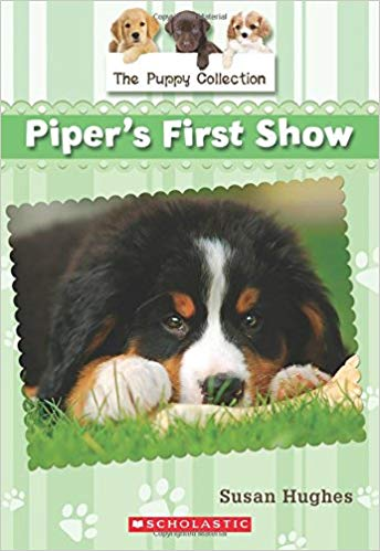 Puppy Collection, The: Piper's First Show -Book 5