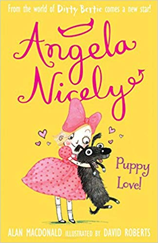 Angely Nicely: Puppy Love
