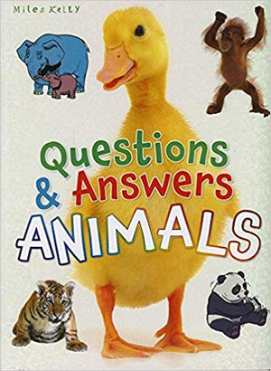 Questions & Answers: Animals