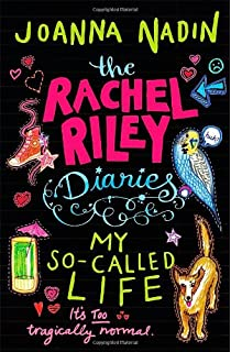 Rachel Riley Diaries: My So-Called Life