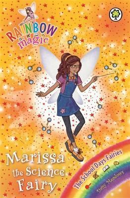 Rainbow Magic Early Reader: Marissa the Science Fairy