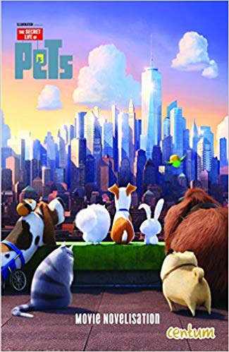 Secret Life of Pets: Junior Novel