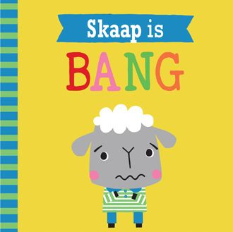 Speelmaats: Skaap is Bang