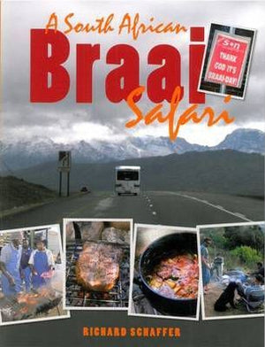 A South African Braai Safari