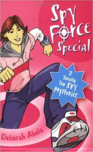 Spy Force Special: 2 Totally Top Spy Mysteries