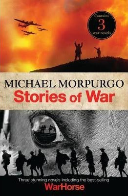 Michael Morpurgo: Stories of War, The - Collection