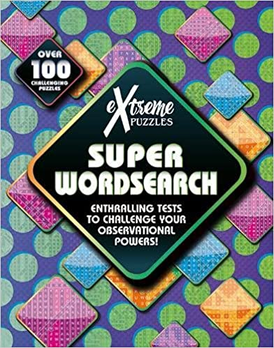 Super Wordsearch