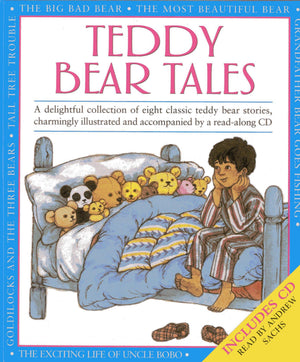 Teddy Bear Tales