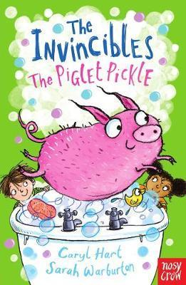 Invincibles: The Piglet Pickle