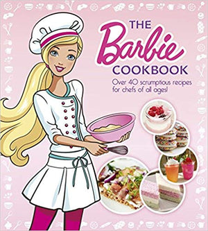 The Barbie Cookbook