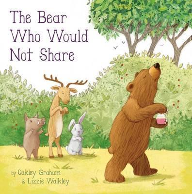 The Bear who would not Share