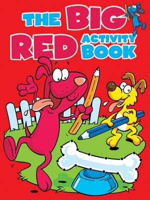 Big Red Activity Book, The