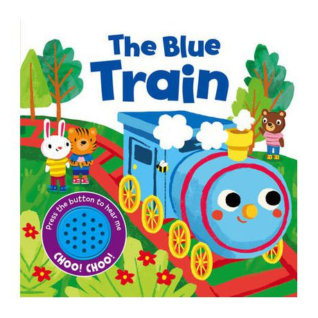 Blue Train, The: Sound Book