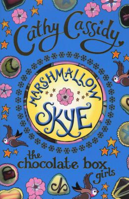 Chocolate box Girls, The - Marshmallow Skye