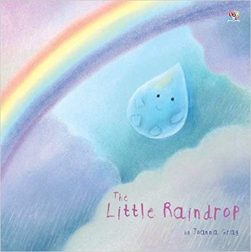Little Raindrop, The (Picture flat)