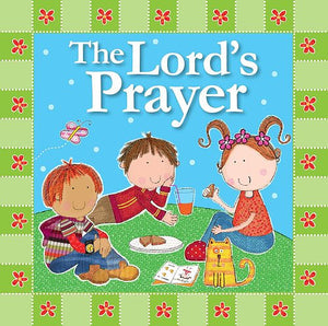 Bible Stories - The Lord's Prayer