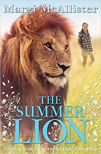 Summer Lion, The