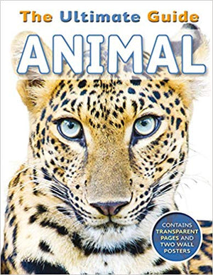 Ultimate Guide, The: Animal