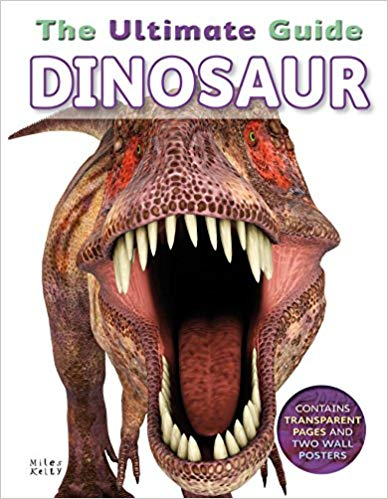 Ultimate Guide, The: Dinosaur
