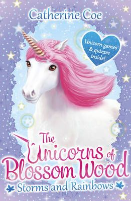 Unicorns of Blossom Wood, The - Storms and Rainbows