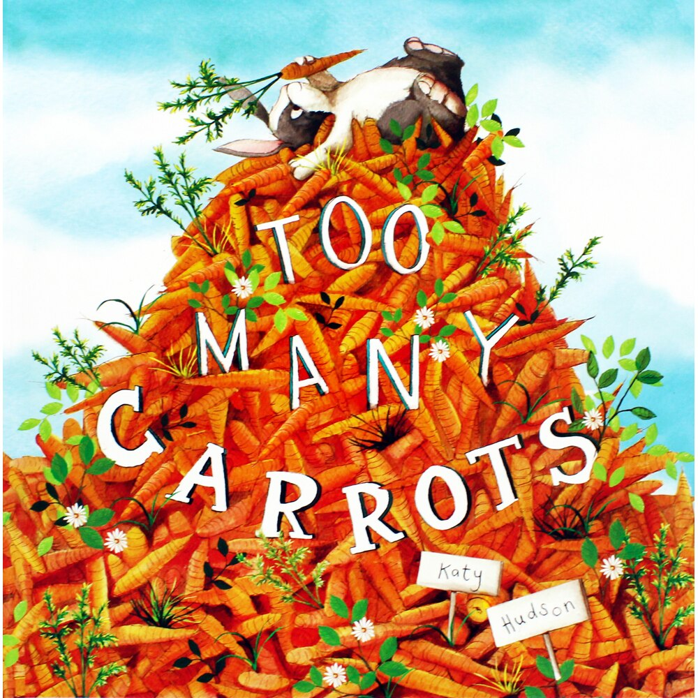 Too many carrots (Picture Flat)