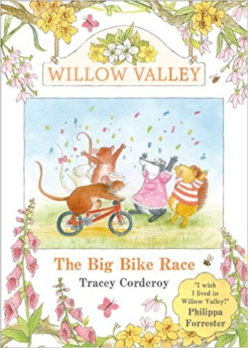 Willow Valley: The Big Bike race