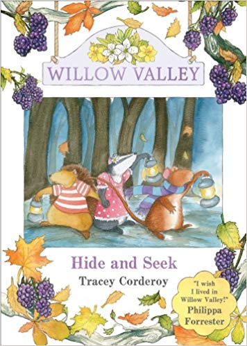Willow Valley: Hide and Seek
