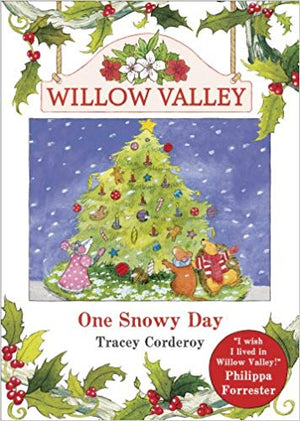 Willow Valley: One Snowy Day