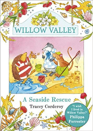 Willow Valley: A Seaside Rescue