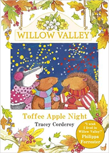Willow Valley: Toffee Apple Night