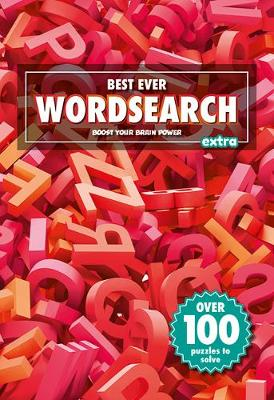 Wordsearch: Best ever wordsearch