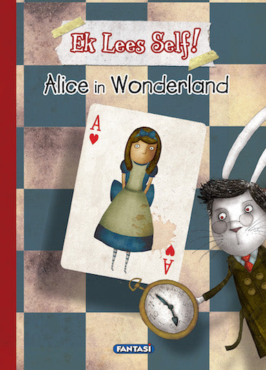 Ek Lees Self: Alice In Wonderland