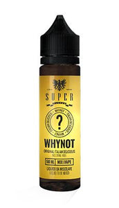 SuperFlavor WHYNOT 50ml Mix&vape
