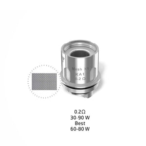 GeekVape Aero Mesh Replacement Coils (5pcs/pack)