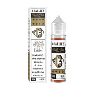 CCD 3 by Charlie's Chalk Dust eJuice