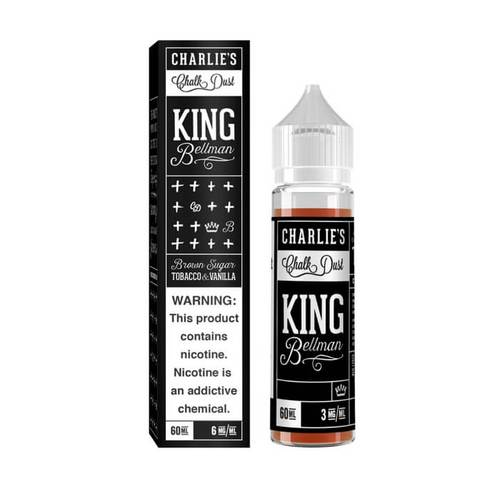 King Bellman by Charlie's Chalk Dust eJuice