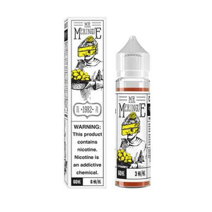 Mr. Meringue by Charlie's Chalk Dust eJuice