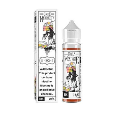 Uncle Meringue by Charlie's Chalk Dust eJuice