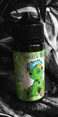 Freak's Vape Freddy Green