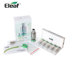Carica l'immagine nel visualizzatore di Gallery, e-cigarette Original Eleaf LYCHE Atomizer con 5pcs dual coil in regalo or 1 RBA head in regalo