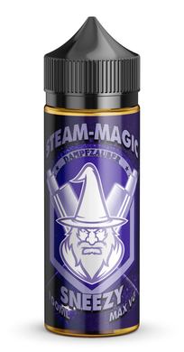 Steam Magic Sneezy