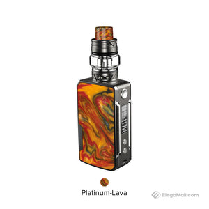 Voopoo Drag Mini 117W PLATINUM
