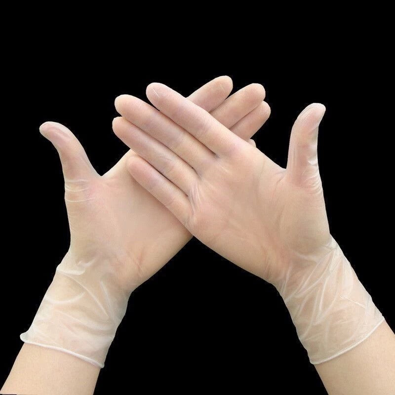 Gloves disposable shipping from United States